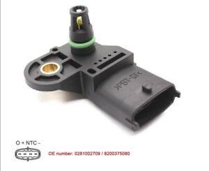 Capteur de pression MAP Renault Megane II Scenic 2 1.9 clio3 Dci 8200375977