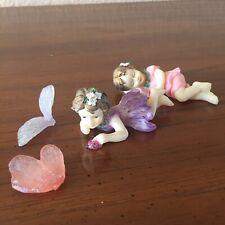 Dezine Fairies - Set of 2