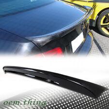 """IN STOCK USA"" Carbon BMW E92 2D 3-SERIES M TECH M SPORT TRUNK SPOILER 2013"