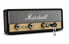 Pluginz CHEQ Keychains Official Marshall JCM800 Chequered Jack Rack