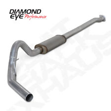 Diamond Eye Exhaust Kit Cat Back for 11 - 15 Ford F150 3.5L / 5.0L # K3332A