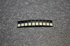 10x LED's for LG 55LN5100 55LN5200 55LN5400 55LN5600 55LN5700 Replacement LED