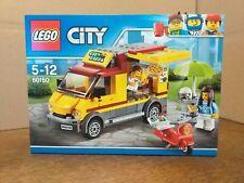 Légo City 60150 Le camion pizza (Neuf & Scellé)