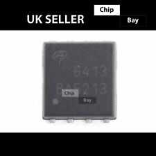 ALPHA & OMEGA AO AON6413 AO6413 6413 30 V P-Channel MOSFET IC Chip