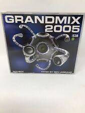 Grandmix 2005 - Ben Liebrand