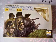 Hät 8338, Infanterie autrichienne.