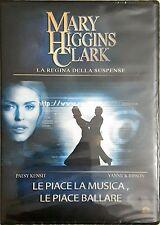 Mary Higgins Clark Le piace la musica, le piace ballare (2001) DVD