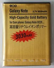 Akku für Samsung Galaxy Note   phone battery   i9220 N7000   3030mAh   Neu New