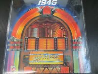 """1945 ~YOUR HIT PARADE ~ TIME LIFE ~  12"""" SEALED LP RECORD"""