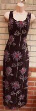 Monsoon Chiffon Floral Women's Maxi Dresses