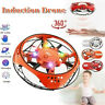 360° Smart Hand Gesture Control Mini Drone Helicopter Quadcopter Flying Toys