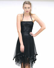 Polyester Party/Cocktail Dresses Rockabilly for Women