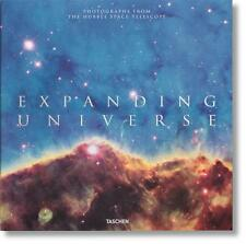 Expanding Universe-Photographs From The Hubble Space Telescope/Neuware/Taschen