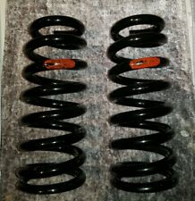SUP018025 1x OE Quality Replacement Front Suspension Coil Spring