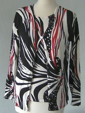 Feine Damen-Pullover & -Strickware als Twinsets mit V-Ausschnitt und Knöpfen