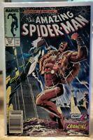 AMAZING SPIDER-MAN # 293 Kraven's Last Hunt - Marvel (1987)