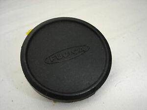 FUJICA FUJI  FUJIFILM 43.6mm front  lens cap , Vintage