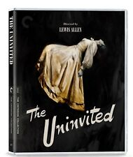 The Uninvited - The Criterion Collection (Restored) [Blu-ray]