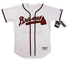 NEW - MLB Atlanta Braves Andruw Jones #25 Majestic Jersey (L - 44) FREE SHIPPING