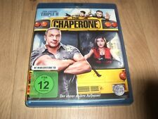 The Chaperone Blu-Ray