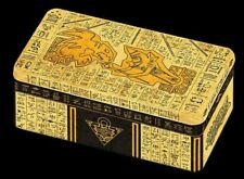 More details for ultra rare - preorder mega tin of ancient battles 2021 cards mp21