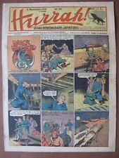 HURRAH !  avant-guerre  n° 311