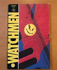 Watchmen Portfolio American French Promo Art 24 Plates Dave Gibbons Alan Moore