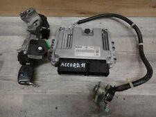 HONDA Accord  VII   Motorsteuergerät 37825RBDE350 0281011548 (11)* Wegfahrsperre