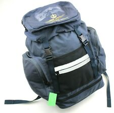 GENUINE RAF ROYAL AIR FORCE FIELD PACK BACKPACK BAG 30 litre USED (AUC)