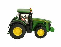 43174     Britains John Deere 8400R Tractor  1:32  Farm toy model