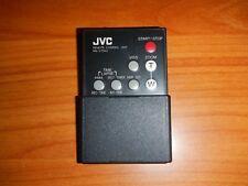 Original JVC Remote Control Unit RM-V704U for Video VHS Analog Camcorder - Used