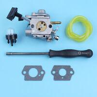 Carburetor Tune Up Kit for Stihl BR500 BR550 BR600 Backpack Blower Zama C1Q-S183