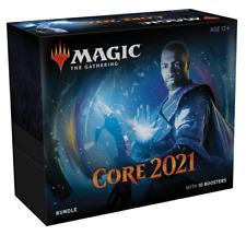 515331 Hasbro Sammelkarten Magic 2021 Hauptset Bundle D