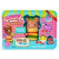 Smooshy Myshy Bentos Bento Box Libby Labby Squishy Play Set