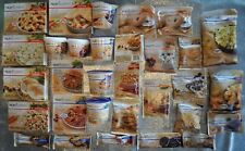 Nutrisystem Lot of 31 - Dinners Lunches Breakfasts etc #1 - Fresh- see listing