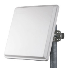 Mars Antenna 5Ghz 25dBi dual polarized Panel, N-Type fe., MA-WA56-DP25NB