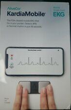 AliveCor AC-009-UA-DI KardiaMobile Wireless Personal EKG Monitor
