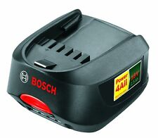 Bosch 18V Lithium-Ion Battery Power4all 1.5Ah for Cordless Drill Jigsaw Sander