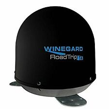 Winegard IN-Motion Roof Mounted Automatic Satellite Antenna RT2035T Roadtrip