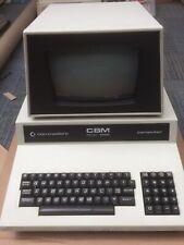 Commodore Pet Model 3008 - RARE VINTAGE COMPUTER