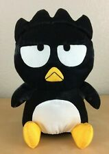 "Sanrio 2001 Bad Badtz-Maru Penguin Polyester Plush, 11"""