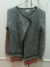Scotch R'belle Girl Wool Jacket Sweater Size 16 Years