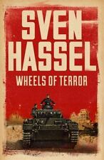 Wheels of Terror, Hassel, Sven, Good Book