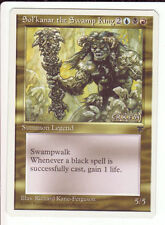 1x sol 'Kanar the swamp King (Chronicles) rare Legend