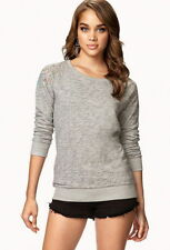 68d09c2b9 FOREVER 21 Hoodies & Sweatshirts for Women for sale   eBay