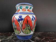 vase en faïence contemporain fait main France CERAMIC by PN