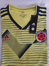 Brand new Colombia soccer jersey T-shirt adidas 2020 All Sizes