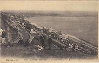 76 - CPA - Ste Adresse - der Nizza-Havre