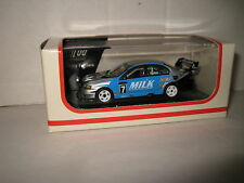 BIANTE 1/64 FORD FALCON BA XR8  #7 RODNEY FORBES 2003 OO MOTORSPORT   AWESOME
