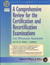 A Comprehensive Review for the Certification and Recertification Examinations (B